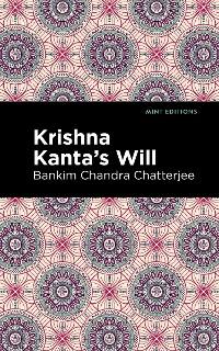 Cover Krishna Kanta's Will