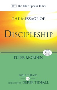 Cover The Message of Discipleship