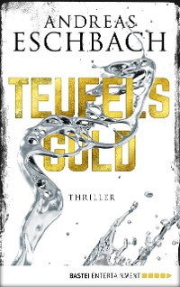 Cover Teufelsgold