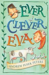 Cover Ever Clever Eva