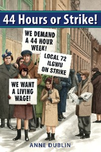 Cover 44 Hours or Strike!