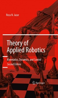 Cover Theory of Applied Robotics