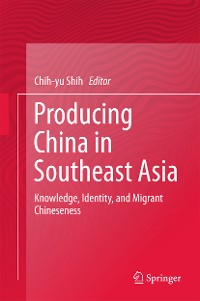 Cover Producing China in Southeast Asia