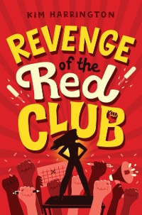 Cover Revenge of the Red Club