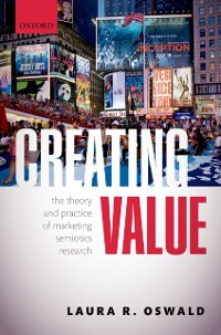 Cover Creating Value