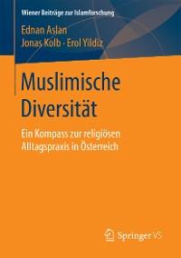 Cover Muslimische Diversität