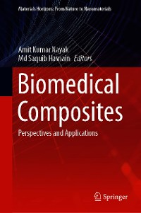 Cover Biomedical Composites
