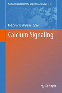 Cover Calcium Signaling