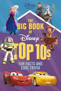 Cover Big Book of Disney Top 10s