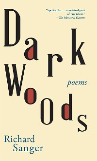 Cover Dark Woods