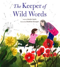 Cover The Keeper of Wild Words