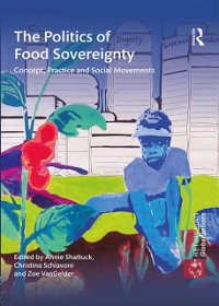 Cover Politics of Food Sovereignty
