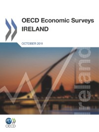Cover OECD Economic Surveys: Ireland 2011