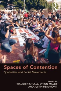 Cover Spaces of Contention