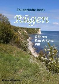 Cover Zauberhafte Insel Rügen
