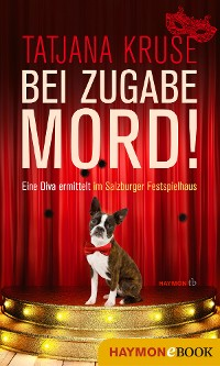 Cover Bei Zugabe Mord!