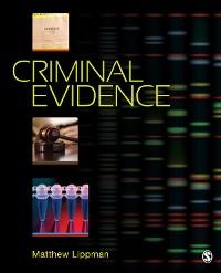 Cover Criminal Evidence