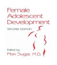 Cover Female Adolescent Development