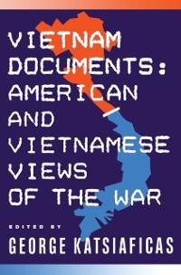 Cover Vietnam Documents