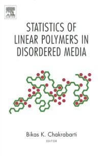 Cover Statistics of Linear Polymers in Disordered Media