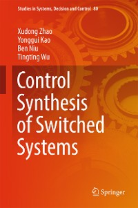 Cover Control Synthesis of Switched Systems