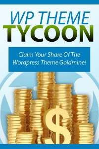 Cover WP Theme Tycoon