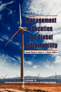 Cover Management Education for Global Sustainability