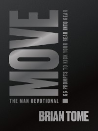 Cover Move, the Man Devotional