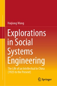 Cover Explorations in Social Systems Engineering
