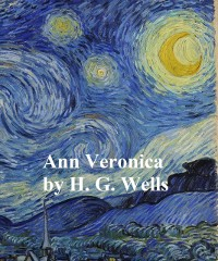 Cover Ann Veronica