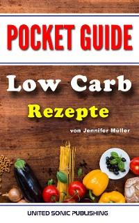 Cover Low Carb Rezepte