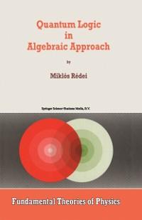 Cover Quantum Logic in Algebraic Approach