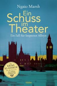 Cover Ein Schuss im Theater