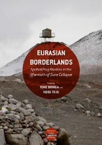 Cover Eurasian Borderlands