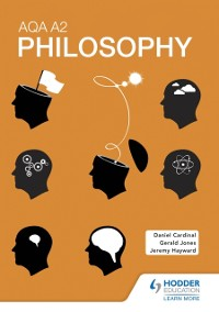 Cover AQA A2 Philosophy