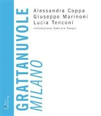 Cover Grattanuvole. Milano