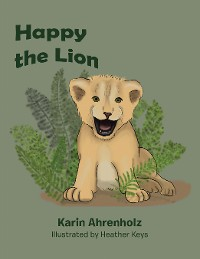 Cover Happy the Lion