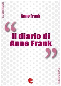 Cover Il Diario di Anne Frank