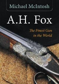 Cover A.H. Fox