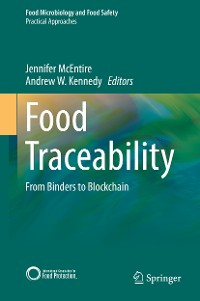 Cover Food Traceability