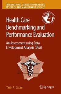 Cover Health Care Benchmarking and Performance Evaluation