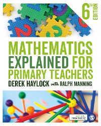 Cover Mathematics Explained for Primary Teachers