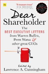 Cover Dear Shareholder