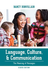Cover Language, Culture, and Communication