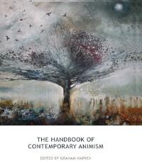 Cover Handbook of Contemporary Animism
