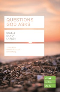 Cover Questions God Asks