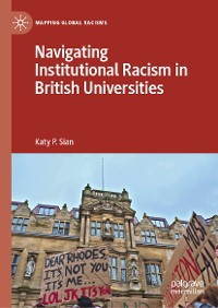 Cover Navigating Institutional Racism in British Universities