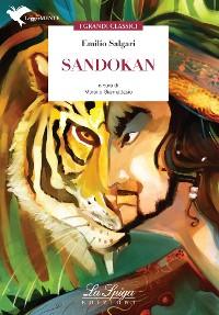 Cover Sandokan