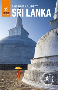 Cover The Rough Guide to Sri Lanka