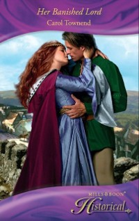 Cover Her Banished Lord (Mills & Boon Historical) (Wessex Weddings, Book 5)
